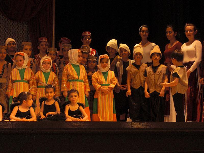 Armenian Music-13 – Davidian & Mariamian Educational Foundation