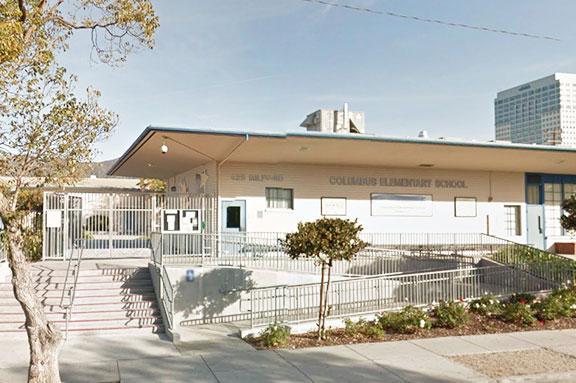 Columbus-Elementary-School-glendale