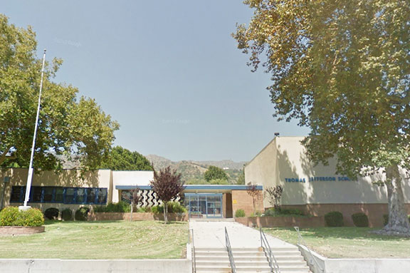 Jefferson-Elementary-School-burbank