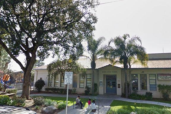 Monte-Vista-Elementary-School