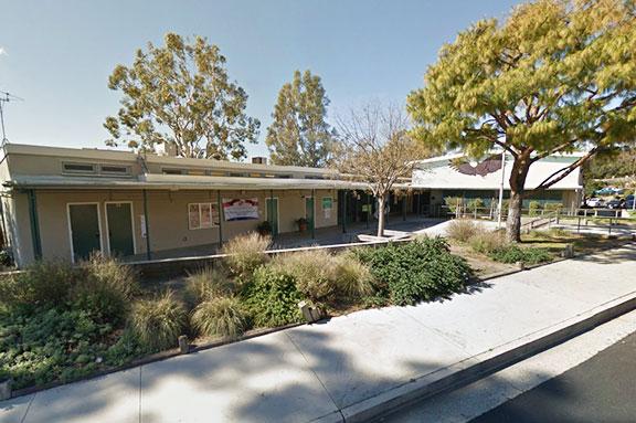 Mountain-View-Elementary-school